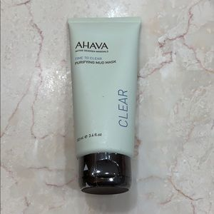 Ahava Clear Mud Mask